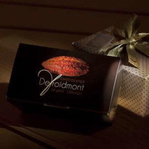 ballotins de la chocolaterie defroidmont